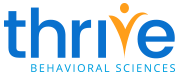 Thrive Behavioral Sciences Logo