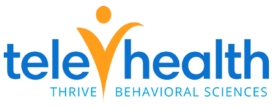 Thrive Behavioral Sciences Telehealth logo